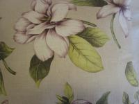 Kissenbezug 50x50 cm für Sofakissen Leinenoptik