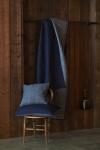 Tagesdecke Quilty Night Quilt von PIP Studio in der Farbe Dunkelblau/Gemustert, Größe 220x260cm