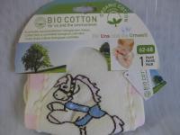 Baby-Strumpfhose Bio-Cotton Gr. 62-68