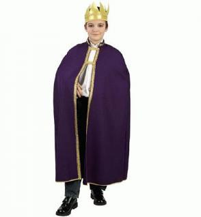 Kostüm Balthasar Heilige Drei Könige