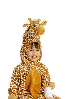 Giraffenkostüm Kostüm Giraffe Giraffenkostüm Kinder und Erwachsene Overall Giraffe Giraffenoverall - Vorschau 2