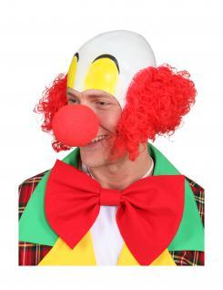 Clownnase XXL Clown Nase Groß Nase Clown Schaumstoff Riesenclownnase Red Nose Clownkostüm Kostüm Clown - Vorschau