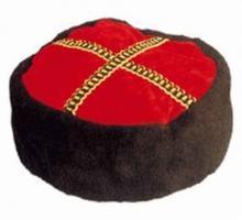 Kosakenhut Hut Kosake Kosaken Hut