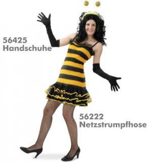 Kostüm Biene Bienenkostüm Kleid Bienchen Kinder und Erwachsene