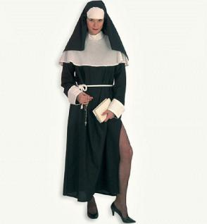 Kostüm Nonne - Vorschau 1