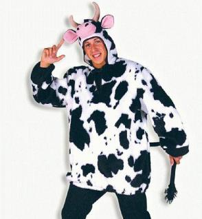 Kuh - Oberteil Kostüm Kuh Kuhkostüm - Vorschau 1