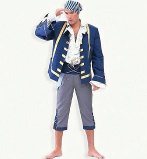 """Pirat """" Finley"""" Piratenkostüm Kostüm Pirat Seeräuber - Vorschau 1"""