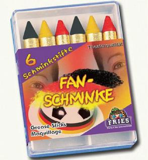 """ Fan - Schminke """