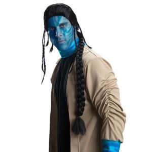 Perücke Avatar Jake Sully Avatarperücke Avatarkostüm Kostüm Avatar