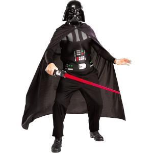 Kostüm Darth Vader Star Wars Krieg der Sterne Darth Vader