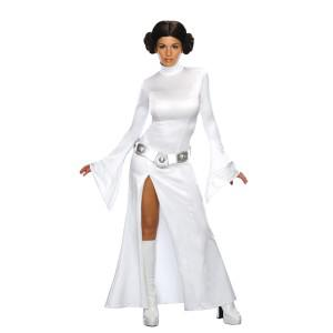 Kostüm Star Wars Princess Leia Kostüm Krieg der Sterne Prinzessin Leia