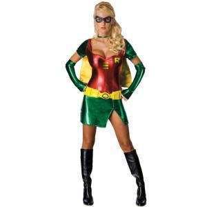 Kostüm Sexy Robin Batmankostüm Kostüm Batman