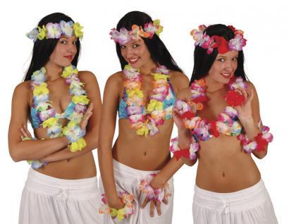 Hawaii Set Hawaiikette TOPANGEBOT Kette Hawaii Hawaiiset Kette Hawaii