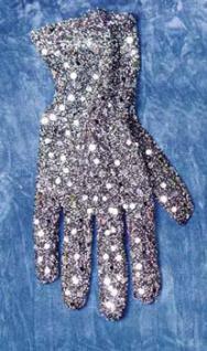 Pailetten Handschuhe silber Glitzerhandschuhe Glitterhandschuhe Glitzerhandschuh SONDERPREIS