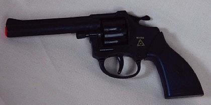 Colt Jerry 8-Schuss Fasnet Karneval Fasching