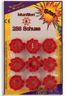 8er Ring-Munition 240 Schuss