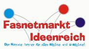 Logo von Händler Fasnetmarkt Ideenreich