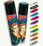 Haarspray Color Farbhaarspray Hair - Color - Spray 12 Farben Haarspray Farbe