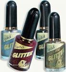 Glitter - Nagellack 14 ml 4 Farben
