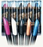 Lippenstift 5 Farben
