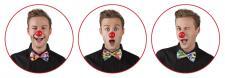 Fliege Clown Clownfliege SONDERPREIS