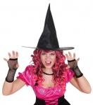 Hexenhut Hut Hexe Halloween Hut Zauberer Zaubererhut