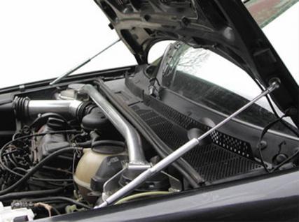 Haubenlifte Dämpfer für die Motorhaube für VW Golf 1 + Cabrio - Vorschau 2
