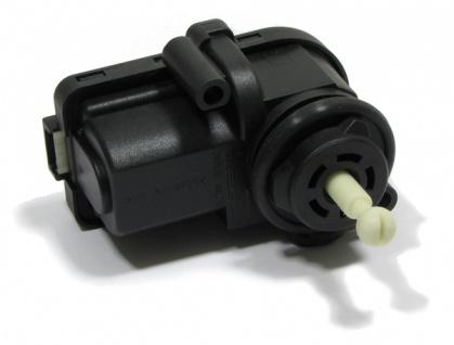 Scheinwerfer Stellmotor für LWR für VW Golf 4 + Bora