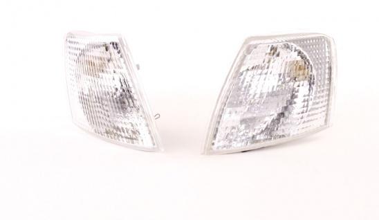 Blinker Weiß rechts links für VW Passat (3B2/3B5) 3B 96-00