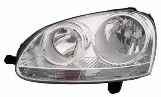 Scheinwerfer H7 H7 links für VW Golf 5 + Jetta