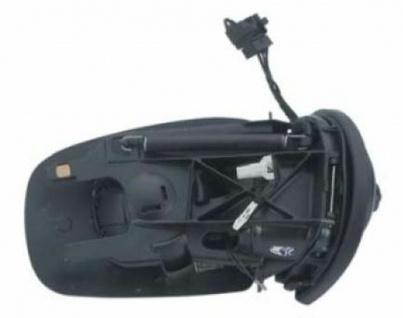 Außenspiegel elektrisch rechts für Mercedes ML W163 01-05