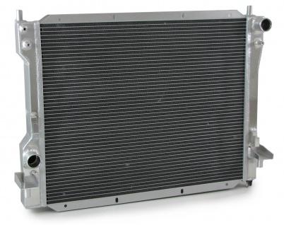Performance Aluminium Wasser Kühler Für Ford Mustang Ab 04