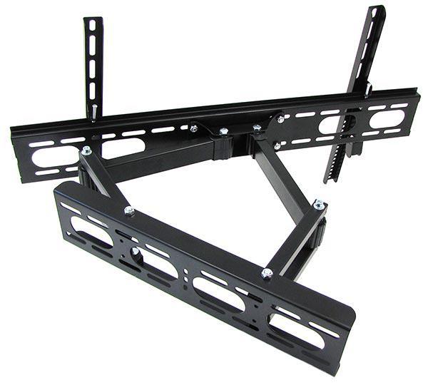 TV Wandhalterung 42-70 Zoll VESA MAX 750x500 für LCD LED Plasma Flachbildschirme - Vorschau 5