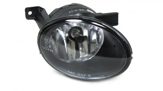 Nebelscheinwerfer rechts für VW Golf 6 VI ab 11 Golf Plus 09-13 Jetta 4 IV 10-14