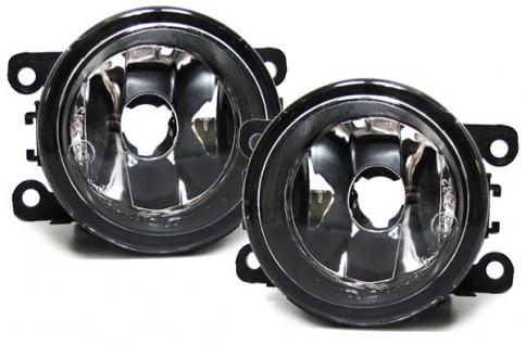 Nebelscheinwerfer - Paar für Ford Fiesta Focus Transit Fusion