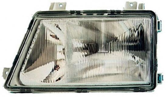 H1 / H1 / H1 Scheinwerfer links TYC für Mercedes Sprinter 95-00