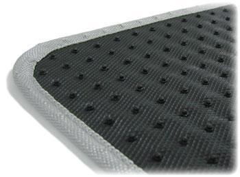 auto gummi fu matten universal alu riffelblech optik military tarnfarbe kaufen bei carparts. Black Bedroom Furniture Sets. Home Design Ideas