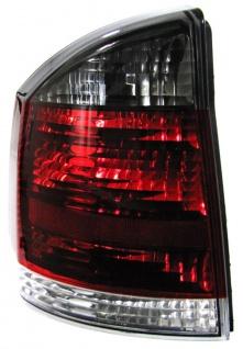 Rückleuchte links für Opel Vectra C GTS / OPC