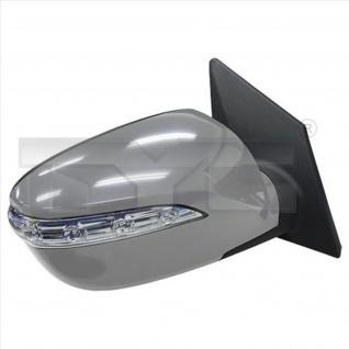Außenspiegel elektrisch rechts für HYUNDAI ix35 09-