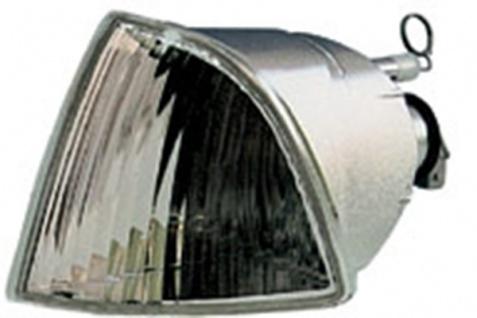 Blinker links TYC für Peugeot 806 94-98