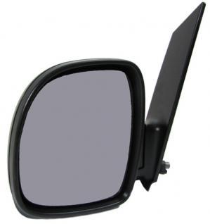 Außenspiegel Spiegel elek + beh links für Mercedes Vito W639 ab 03 - Vorschau 3