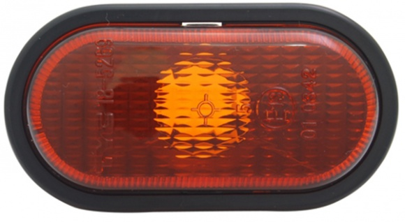 SEITENBLINKER ORANGE RE=LI TYC FÜR RENAULT Master II 98-