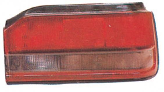 RÜCKLEUCHTE / HECKLEUCHTE RECHTS TYC FÜR MAZDA 323 III BF BW 87-89