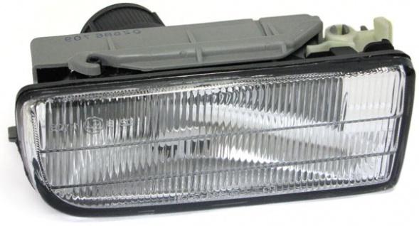 H1 Nebelscheinwerfer rechts für BMW 3ER E36 Limousine Coupe Cabrio Touring