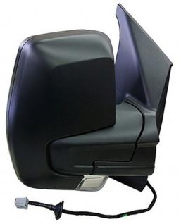 Außenspiegel elektrisch rechts für Ford Transit Tourneo Custom 12-