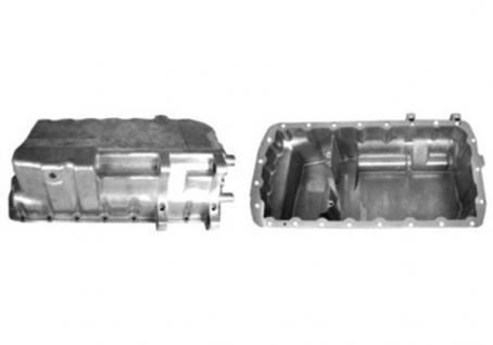 Ölwanne für FIAT Ulysse 1, 8i 94-02 - Vorschau 2