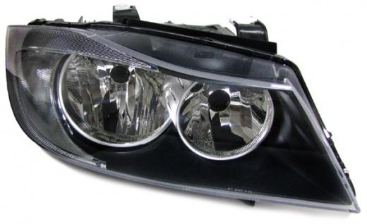 H7 H7 Scheinwerfer rechts für BMW 3ER E90 Limousine + E91 Touring 05-08