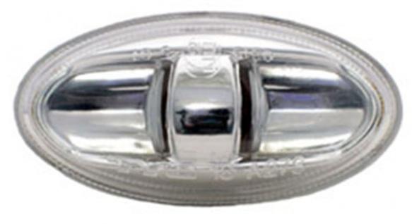 Seitenblinker Blinker re=li TYC für Peugeot 1007 05-