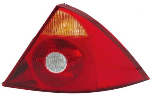 Rückleuchte / Heckleuchte rechts TYC für Ford Mondeo III 00-03