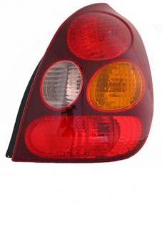 Rückleuchte / Heckleuchte rechts TYC für Toyota Corolla E11 99-02